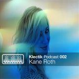 klectik_podcast_Octobre_2011_kane_roth