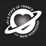 Mix Of (A State Of Trance 650)
