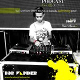 Live Set @ Wet & Wild '' Part.1 By Bob VanDer