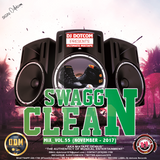 DJ DOTCOM_SWAGG & CLEAN_DANCEHALL_MIX_VOL.55 (NOVEMBER - 2017)