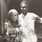 Harriet Rose Interviews Wretch 32