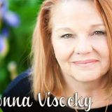 From Loss to Rebirth, The Power of Grief with Donna Visocky