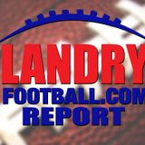 Chris Landry Weighs In on Competition Committee, Changing NFL