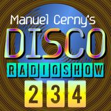 Manuel Cerny's DISCO Radioshow (234) - Hola FM Radio Fuerteventura