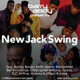 #TheThrowbackMix - New Jack Swing ::  @IAmBarryAndy on IG, FB & Twitter