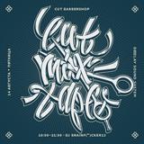 Dj Brainf(*)cker —Cut Mixtape #24