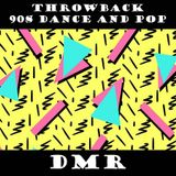 Throwback - 90s Dance and Pop