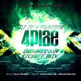 4PLAE Presents... Summer 2014 Kickoff Mix