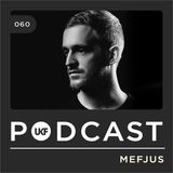 UKF Music Podcast #60 - Mefjus