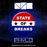 State of Breaks with Phylo on NSB Radio - 07-02-2018