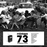 Mixtape Seventy Three - #BACK2SCHOOL