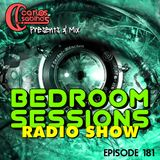 Bedroom Sessions Radio Show Episode 181