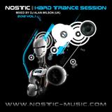 dj Alan Wilson (uk) @ Nostic Hard Trance Session 2012 Vol.1