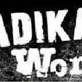 RadiKal Words: Spoken Verse Vol 1