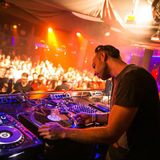Julian Perez: ENTER.Week 3, Terrace (Space Ibiza, July 17th 2014)