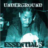 Underground Essentials Mother's Day Mix- Dj Oji