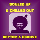 SOULED UP & CHILLED OUT