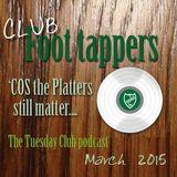 Club Foot Tappers Vol 16