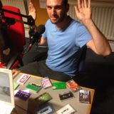 Spool's Out Radio #12: 13th July 2015, KIT RECORDS IN STUDIO!!