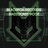 BLACKFOX RECORDS Archive-mix #001 (mixed by FLASHBALL13)