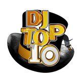 Dj Top 10 Presents End of Summer 2012 Club Mix