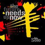 Rebel Arts Radio - 19/2/17 - The Future Needs Us Now