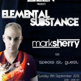 Elemental Substance - Episode 001 ⁠⁠[⁠⁠Mark Sherry Guest Mix⁠⁠]⁠⁠