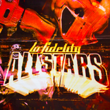 Lo Fidelity Allstars Breezeblock DJ Set 18th Feb 2002