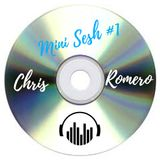 Mixcloud Mini Sesh With Chris Romero
