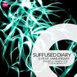 Amber Long - Suffused 5 Year Anniversary Mix on Frisky Radio