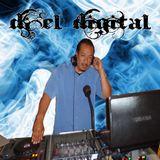 DJ EL DIGITAL - HIP HOUSE MIX 2012