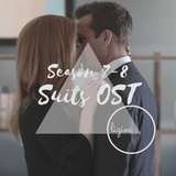 Suits OST (Seasons 7-8) | TV-series