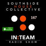 Southside House Collective InTeam Radio Show 167