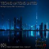 Tawa Girl - Techno Nation United