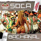 SOCA BACCHANAL 2014 (PREVIEW)