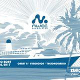 Fundaciôn - Live @ NWCC Boat I 2017-05-20 nightset