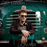 DJD London LION mix MuthaFM 07-07-2017