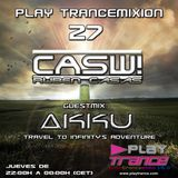 Play Trancemixion 027 by CASW!