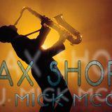 Mick McQ - Sax Shop.