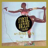 FREQ VZZN RADIO #13 w/Mesas