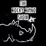 The Rocky Rhino Show with RockaBilly Rhino - Week 63
