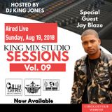 King Mix Studio Sessions Vol. 09