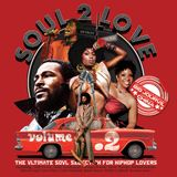Soul 2 Love - Volume 02 - Selected & mixed by Big Jourvil - Hosted by China Moses