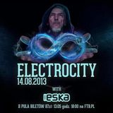 Live at ElectroCity Festival in Poland [Aug 14 2013]