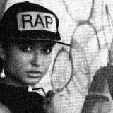 DJ RAP @ 104,5 Kanali 15 1991 Side B