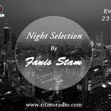 Fanis Stam - Night Selection 18 September 2017 @ RitmoRadio.com