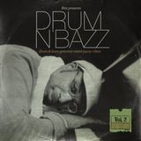 Bitz presents: Drum 'n' bazz vol.2 (2009)