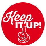 KEEP IT UP - PUNTATA 7 - FRANCESCO RABAGLIA