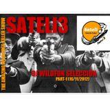 SATELI-3 (DJ WILDFUN SELECCIÓN-PART1) (16/11/2012)