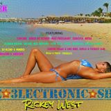 Rickey West 3lectronic Show 80